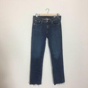 Rag & Bone | Straight Jeans